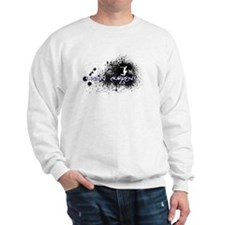 HI pk logo Sweatshirt