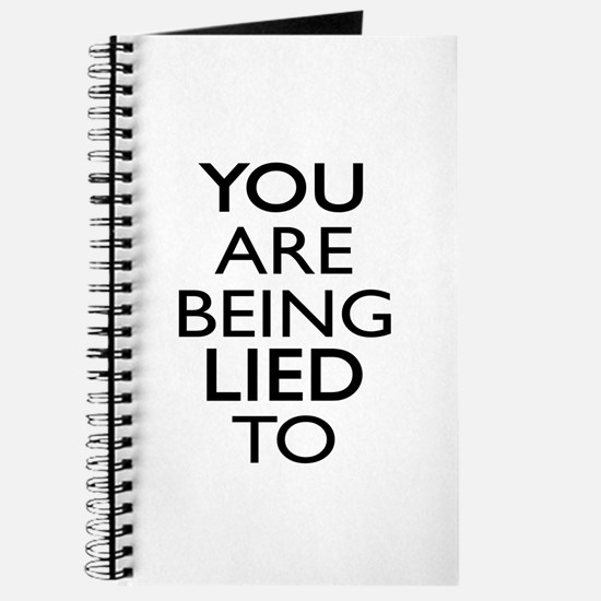 Conspiracy Journal