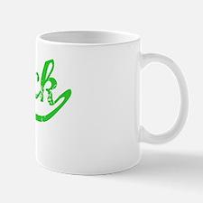 Erick Vintage (Green) Mug