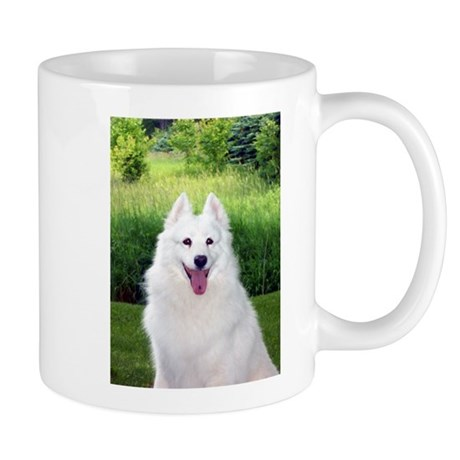 Smilin' Sammy Mug
