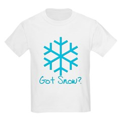 Got Snow? - 2 T-Shirt