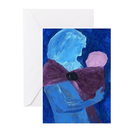 Sling Greeting Cards (Pk of 10)