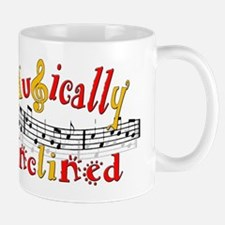 Musically Inclined Mug