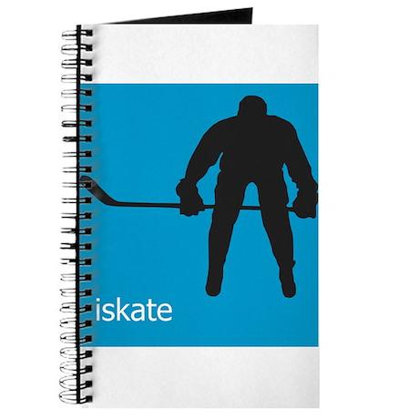 iskate silhouette 9 Journal