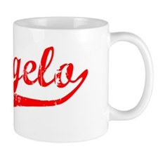 Deangelo Vintage (Red) Small Small Mug