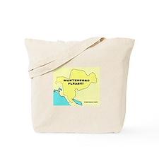 Unique Montenegro Tote Bag