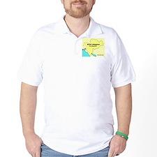 Improv comedy T-Shirt