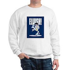 """Elvish!"" Sweatshirt"