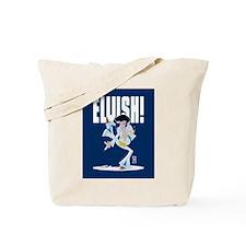 """Elvish!"" Tote Bag"