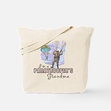 Cute Military usa Tote Bag
