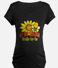 Unbelievable Bride-to-be T-Shirt