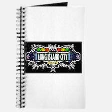 Long Island City (Black) Journal