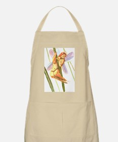 The Grass Fairy BBQ Apron