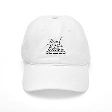 Raised in the Bronx Baseball Cap