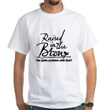 Raised in the Bronx Shirt