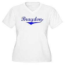 Braydon Vintage (Blue) T-Shirt