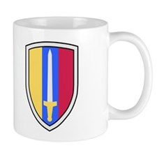 First Sergeant<BR> 11 Ounce Small Mugs