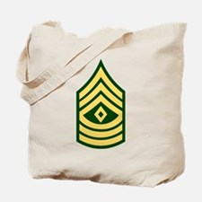 First Sergeant<BR> Tote Bag