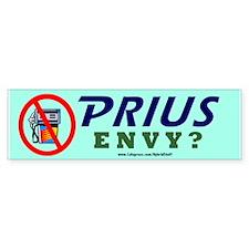 PRIUS OWNER? Toyota PRIUS Bumper Sticker GIFT