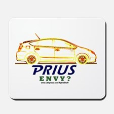 USEFUL GIFT PRIUS OWNER or PRIUS ENVY Mousepad
