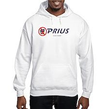 WARM PRIUS Gift! Toyota PRIUS Hoodie