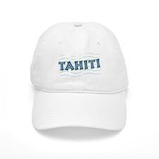 Tahiti Baseball Cap