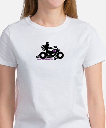 Motochique Women's T-Shirt
