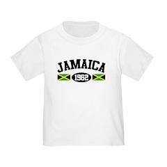 Jamaica 1962 T