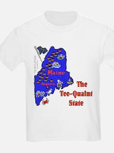 ME-Quaint! (a) T-Shirt