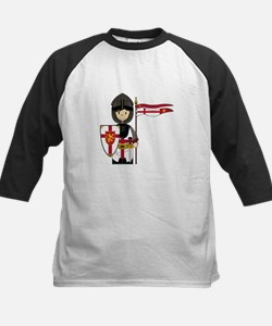 Knight Button 1 Baseball Jersey