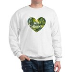 Got Hosta? Sweatshirt