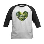 Got Hosta? Kids Baseball Jersey