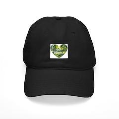 Got Hosta? Baseball Hat