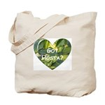 Got Hosta? Tote Bag