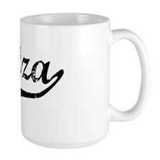 Yaritza Vintage (Black) Mug