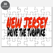 New Jersey Puzzle