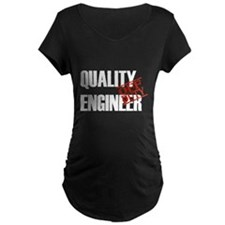 Off Duty Quality Engineer T-Shirt