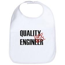 Off Duty Quality Engineer Bib