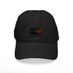 Off Duty Quality Engineer Baseball Hat