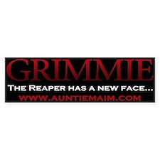 Grimmie Bumper Bumper Sticker