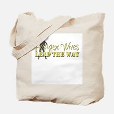 Funny Army wives Tote Bag