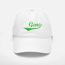 Gene Vintage (Green) Baseball Baseball Cap