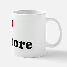 I Love Baltimore Mug