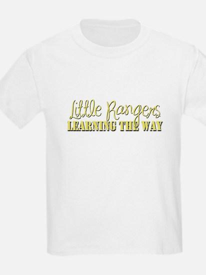 leadthewaykids T-Shirt