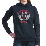 The RCWR Show Women's Hooded Sweatshirt