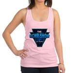 The RCWR Show Classic Logo Racerback Tank Top