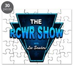 The RCWR Show Classic Logo Puzzle