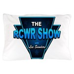 The RCWR Show Classic Logo Pillow Case