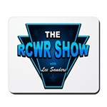 The RCWR Show Classic Logo Mousepad