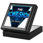 The RCWR Show Classic Logo Keepsake Box